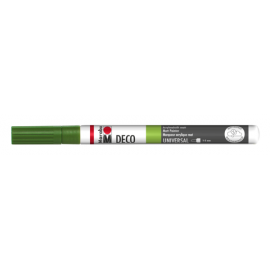 Deco Painter, 1-2mm, minze