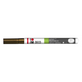 Deco Painter, 1-2mm, kupfer