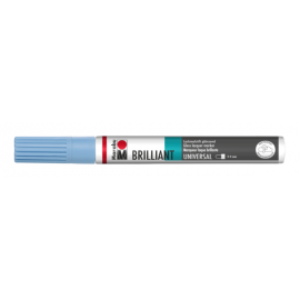 Brilliant Painter, 2-4mm, himmelblau