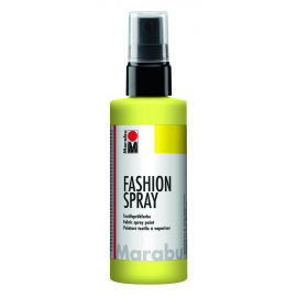 Fashionspray, 100ml, zitron