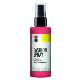 Fashionspray, 100ml, flamingo