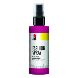 Fashionspray, 100ml, himbeere