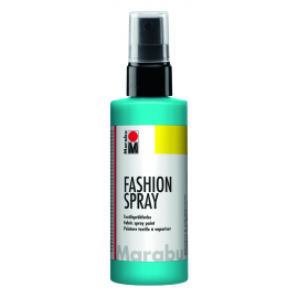 Fashionspray, 100ml, karibik