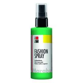 Fashionspray, 100ml, apfel