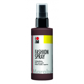 Fashionspray, 100ml, kakao