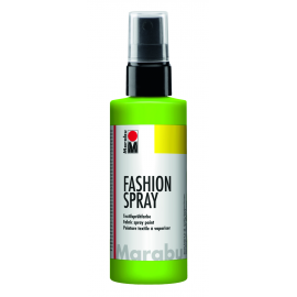 Fashionspray, 100ml, reseda