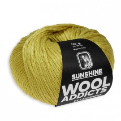 """Lang """"Sunshine"""", gelb"""