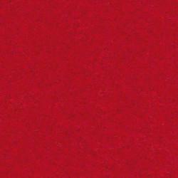 Filzplatte, ~350g/m², rot