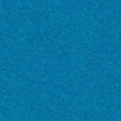 Filzplatte, ~350g/m², türkis