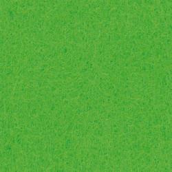 Filzplatte, ~350g/m², hellgrün