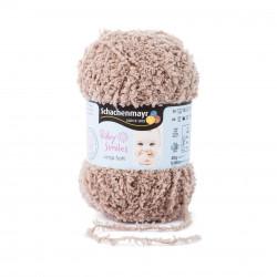 "Wolle ""Lenja Soft"", kamel"