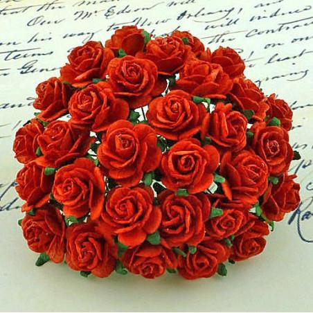 Rosen rot, 10mm