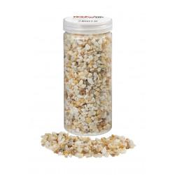 Deko-Steine mix, natur, 500 gr.