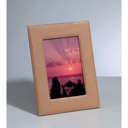 Kartonbilderrahmen, 20x14.5 / 13.5x8.5cm, rechteckiger Auschnitt