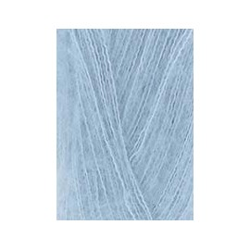 "Lang ""Cashmere Dreams"", 0021, hellblau"
