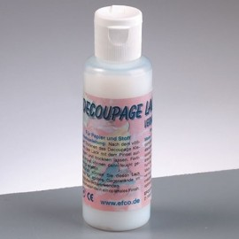 Decoupage Lack, 50ml