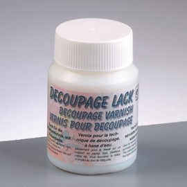 Decoupage Lack, 100ml