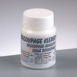 Decoupage Kleber, 100ml