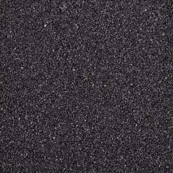 Streusand fein, 0.5mm, 370ml, schwarz