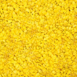Granulat, 2-3mm, 370ml, gelb
