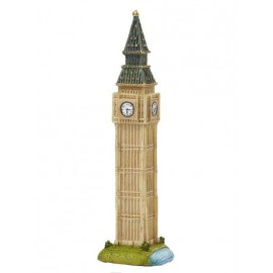 Big Ben,London- 2,7 x 10 cm