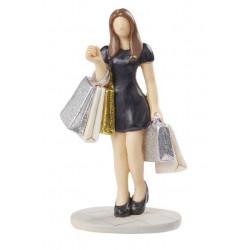 Shopping Queen, 10cm