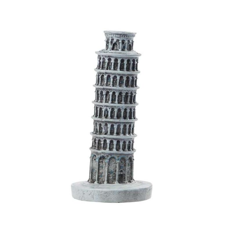 Schiefe Turm, Pisa, 3,5 x 7,3 cm