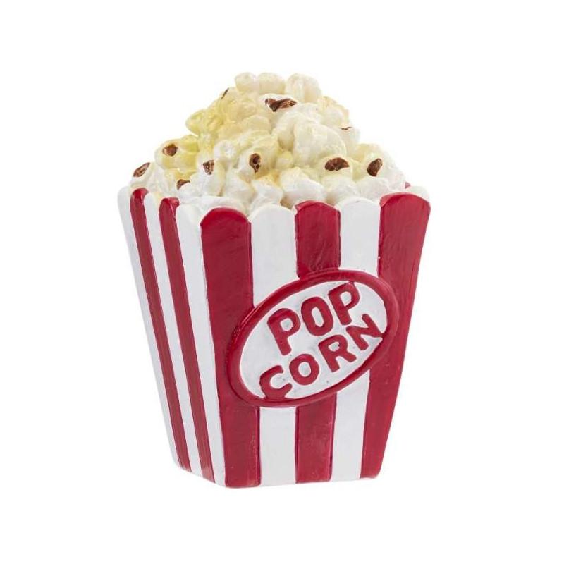Popcorn Tüte, 4,5 x 3cm