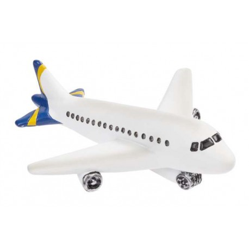 Flugzeug, 10cm