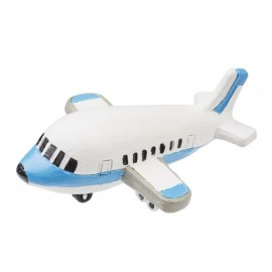 Flugzeug, 6cm