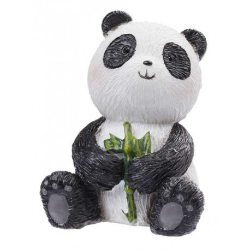 Panda, 3 x 2,5cm