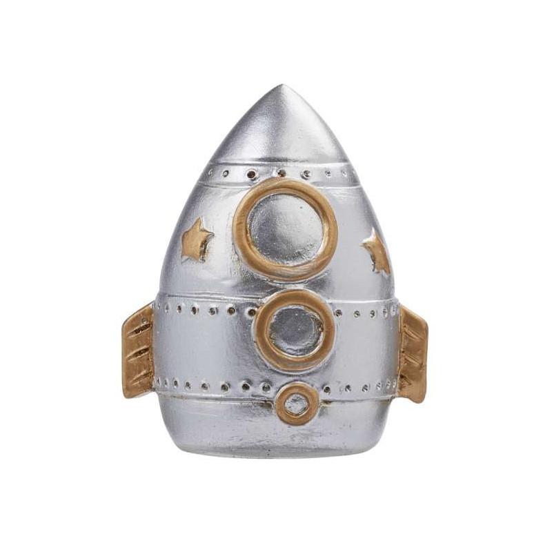 Raumfahrt I, 4,5cm