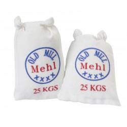 Mehlsack, 4,5cm, 2Stk.