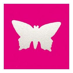Stanzer klein, Schmetterling, Ø ca. 1.6cm