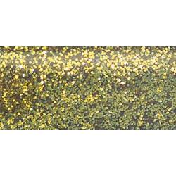 Streuflitter, gold