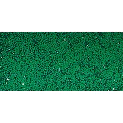 Streuflitter, grün