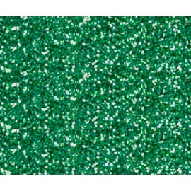 Porzellan Painter, Glitter-Peridot, Ø 1-2mm