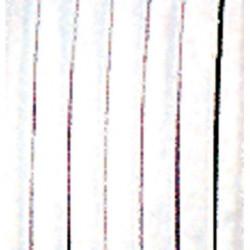 Lederreimen weiss, Ø 1.5mm, 1m