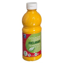 Redimix, 500ml, goldgelb