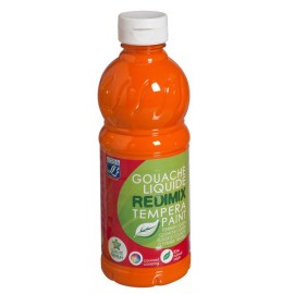 Redimix, 500ml, orange