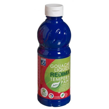 Redimix, 500ml, ultramarin