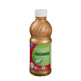 Redimix, 500ml, gold