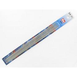 Nadelspiel Nr.2.5, 5Stk., 20cm