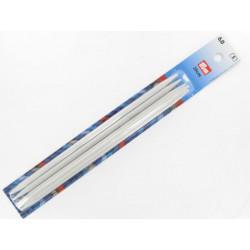 Nadelspiel Nr.6, 5Stk., 20cm