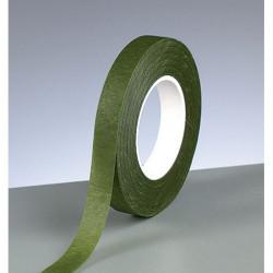 Kreppwickelband dunkelgrün, 13mm, 28m