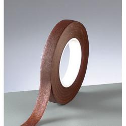 Kreppwickelband braun, 13mm, 28m