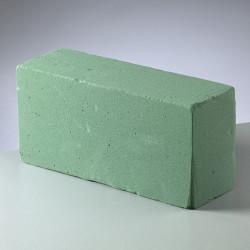 Fleurfix-Ziegel grün, 23x11x8cm
