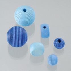 Farb-Formenmix 1, blau