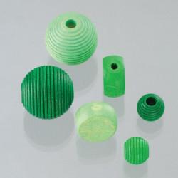 Farb-Formenmix 1, grün