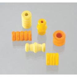 Farb-Formenmix 3, gelb